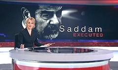 Saddam Executed 2006 - Louise Minchin BBC News (2)