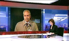 Suffolk Killer 2006 - George Alagiah and Jane Hill BBC News (3)
