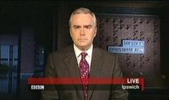 Suffolk Killer 2006 - Huw Edwards, Jon Sopel BBC News (1)