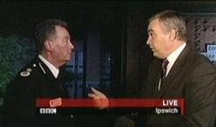 Suffolk Killer 2006 - Huw Edwards, Jon Sopel BBC News (3)