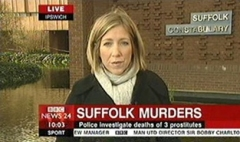 Suffolk Killer 2006 - Joanna Gosling - BBC News (1)