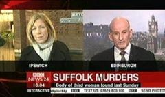 Suffolk Killer 2006 - Joanna Gosling - BBC News (2)