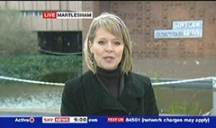 Suffolk Killer 2006 - Lorna Dunkley Sky News (1)