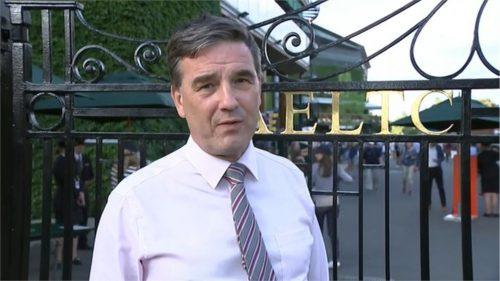 Ian Payne - ITV News Reporter