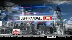 Jeff Randall Live 2007