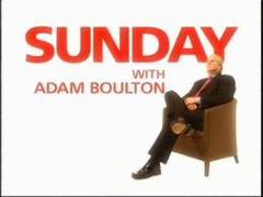 Sunday – Sky News Presentation 2004