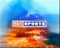 Sky Sports Presentation 2000