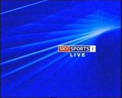 Sky Sports Presentation 2004
