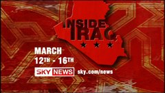Inside Iraq – Sky News Promo 2007