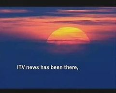 ITV News Promo – Been There