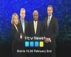 ITV News Promo – Pre-Launch 2004