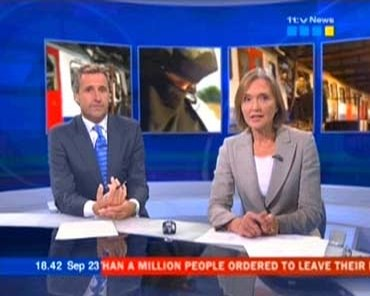 ITV News at 50 – Anna Ford