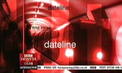 Dateline London – BBC News Programme