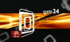 Gate24 – BBC News Programme