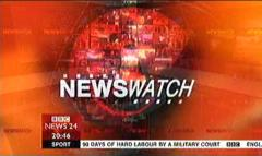 Newswatch (2008) – BBC News Programme