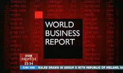 World Business Report – BBC News Programme
