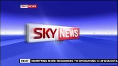 Sky News Presentation 2008
