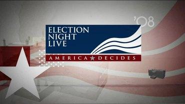 U.S. General Election 2008
