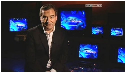 Jeff Stelling for Countdown ?