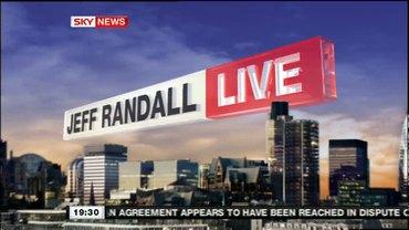 Jeff Randall Live 2009