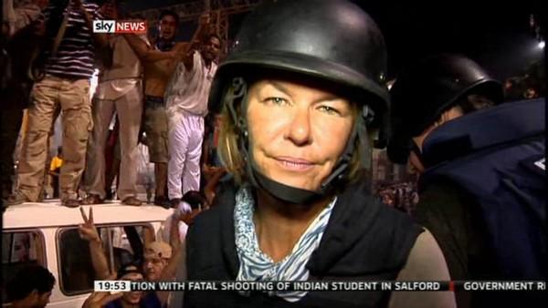Alex Crawford Images - Sky News (1)