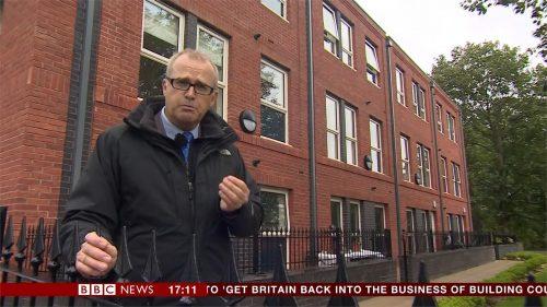 Andy Moore - BBC News Correspondent (3)