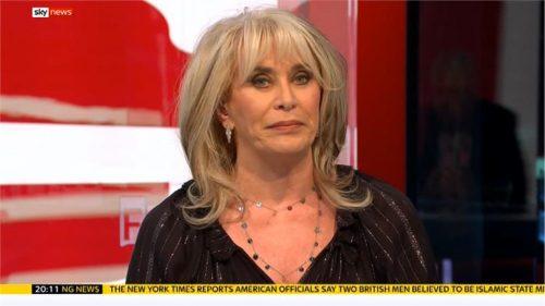 Carole Malone - Sky News (2)