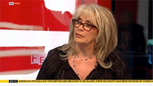 Carole Malone - Sky News (3)