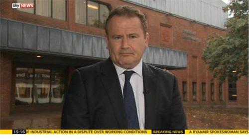 Frazer Maude - Sky News Reporter (2)