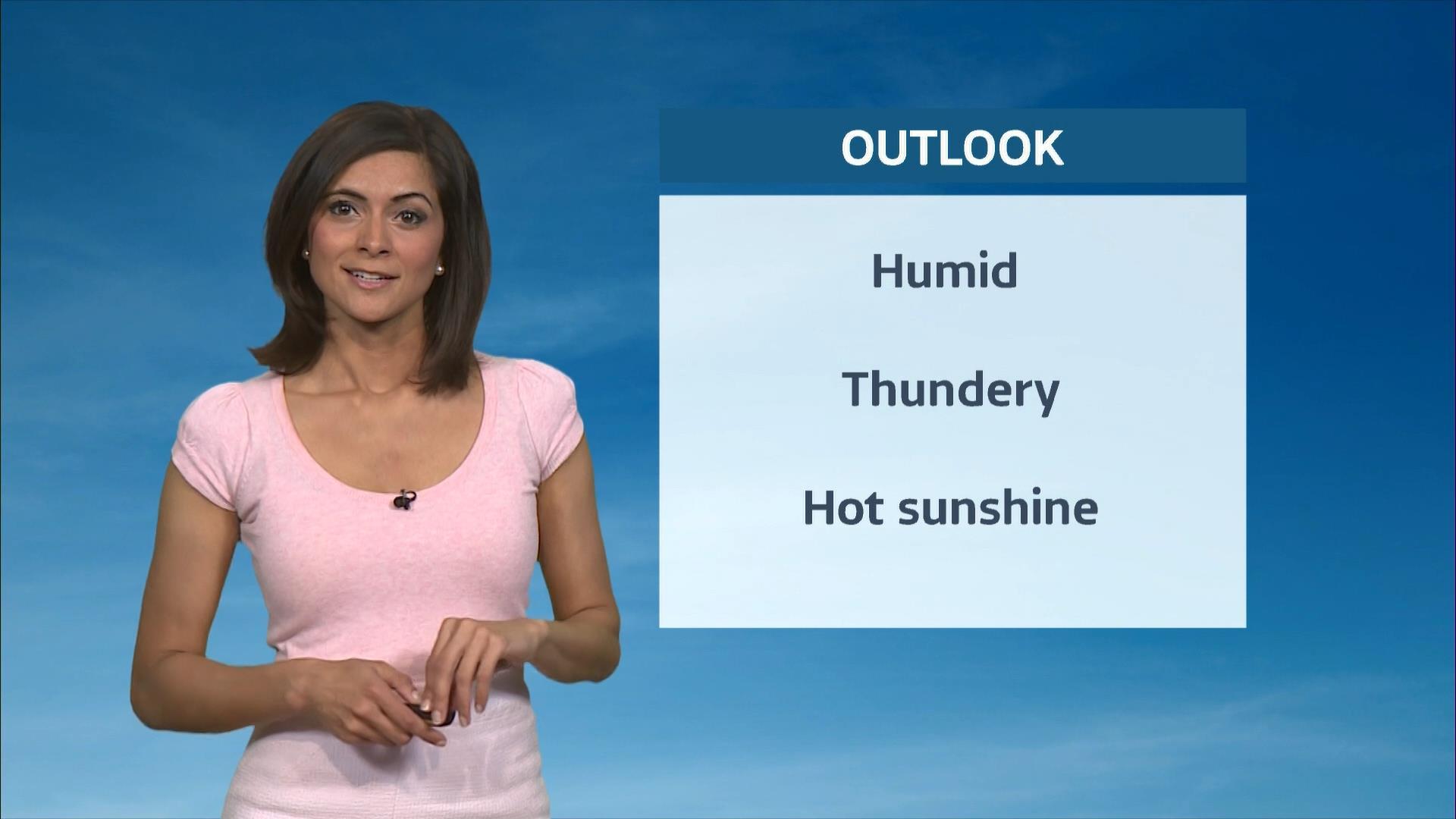 Lucy Verasamy - ITV Weather Presenter (1)