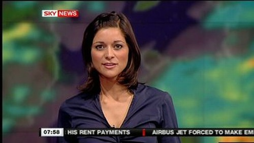Lucy Verasamy - ITV Weather Presenter (2)
