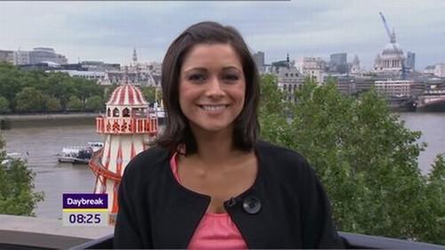 Lucy Verasamy - ITV Weather Presenter (4)