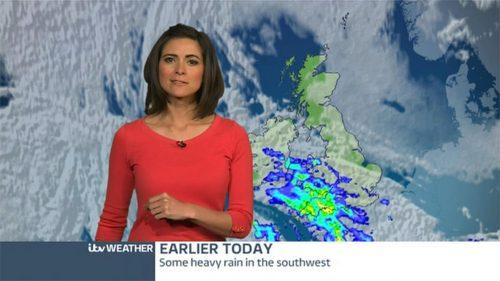 Lucy Verasamy - ITV Weather Presenter (6)