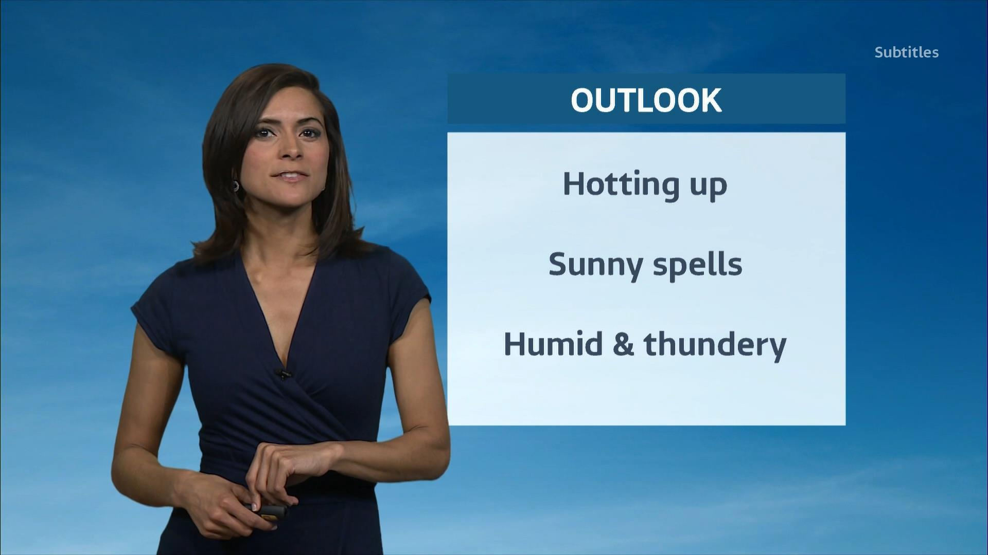 Lucy Verasamy - ITV Weather Presenter (7)