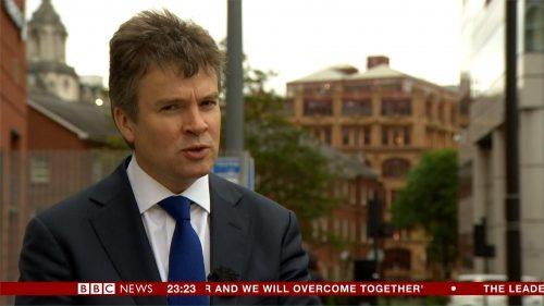 Nicholas Watt - BBC Newsnight Reporter (1)