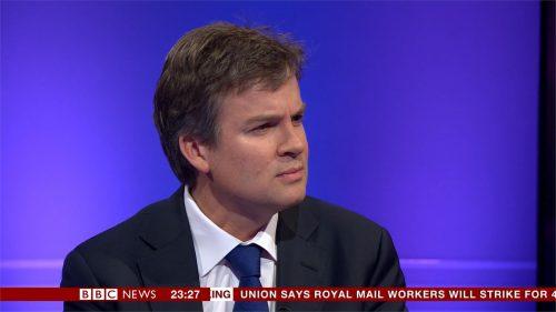 Nicholas Watt - BBC Newsnight Reporter (2)