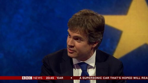 Nicholas Watt - BBC Newsnight Reporter (3)