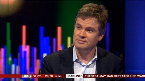 Nicholas Watt - BBC Newsnight Reporter (4)