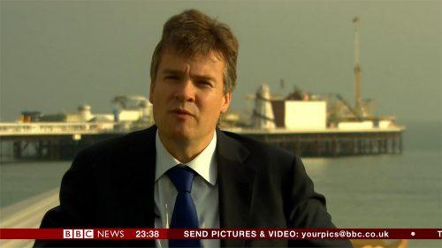 Nicholas Watt - BBC Newsnight Reporter (5)