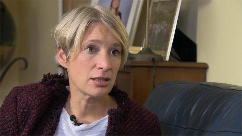 Rachel Younger - ITV News