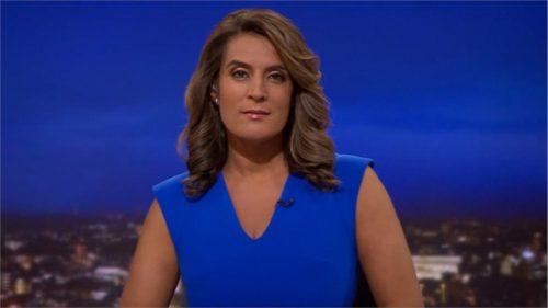 Samantha Simmonds - BBC News Presenter (3)