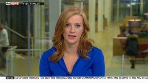 Sarah-Jane Mee Images - Sky News (1)