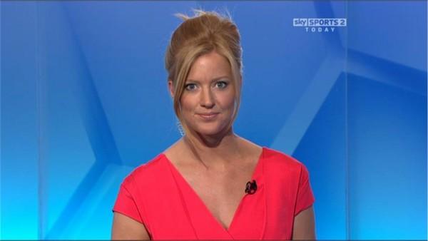 Sarah-Jane Mee Images - Sky News (15)