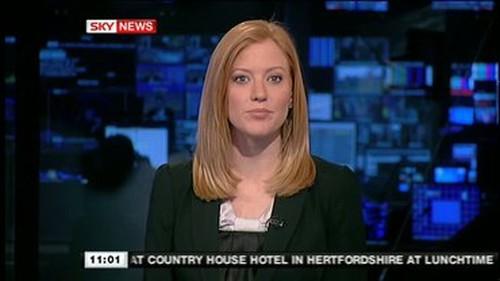 Sarah-Jane Mee Images - Sky News (16)