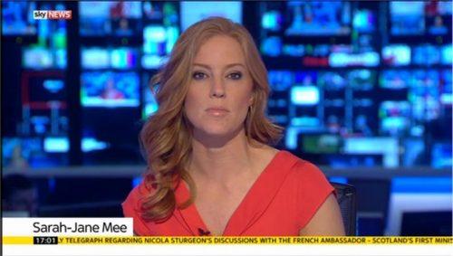 Sarah-Jane Mee Images - Sky News (17)