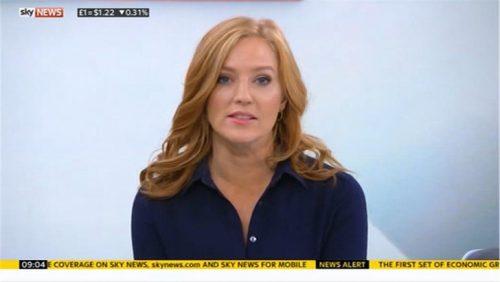 Sarah-Jane Mee Images - Sky News (18)