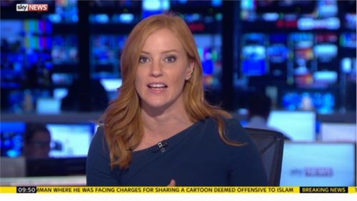 Sarah-Jane Mee Images - Sky News (2)