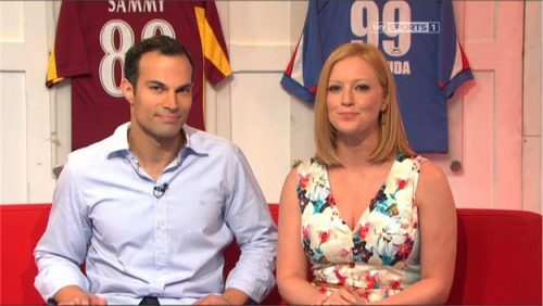 Sarah-Jane Mee Images - Sky News (5)