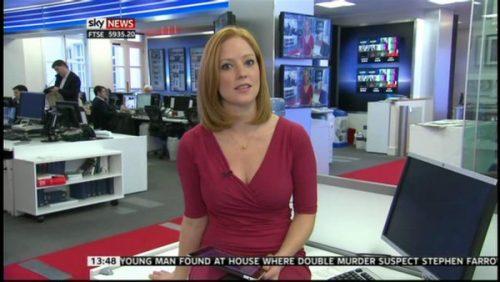 Sarah-Jane Mee Images - Sky News (7)