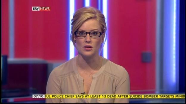 Sarah-Jane Mee Images - Sky News (8)